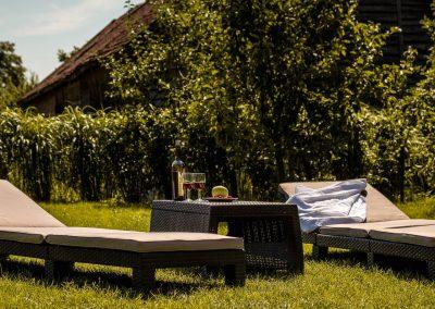 Wypoczynek w Jerzwałdzie
